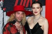Mod Sun wants to sell ex-girlfriend Bella Thorne's belongings on eBay