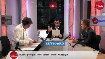"""""""La droite a toujours construit ses victoires autour d'un leader charismatique pour des raisons historiques car elle a une sensibilité bonapartiste"""" Jean Garrigues (31/05/19)"""