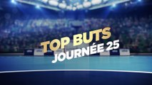 Le Top Buts de la 25e journée | Lidl Starligue 18-19