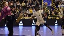 Pontault - PSG Handball : le résumé