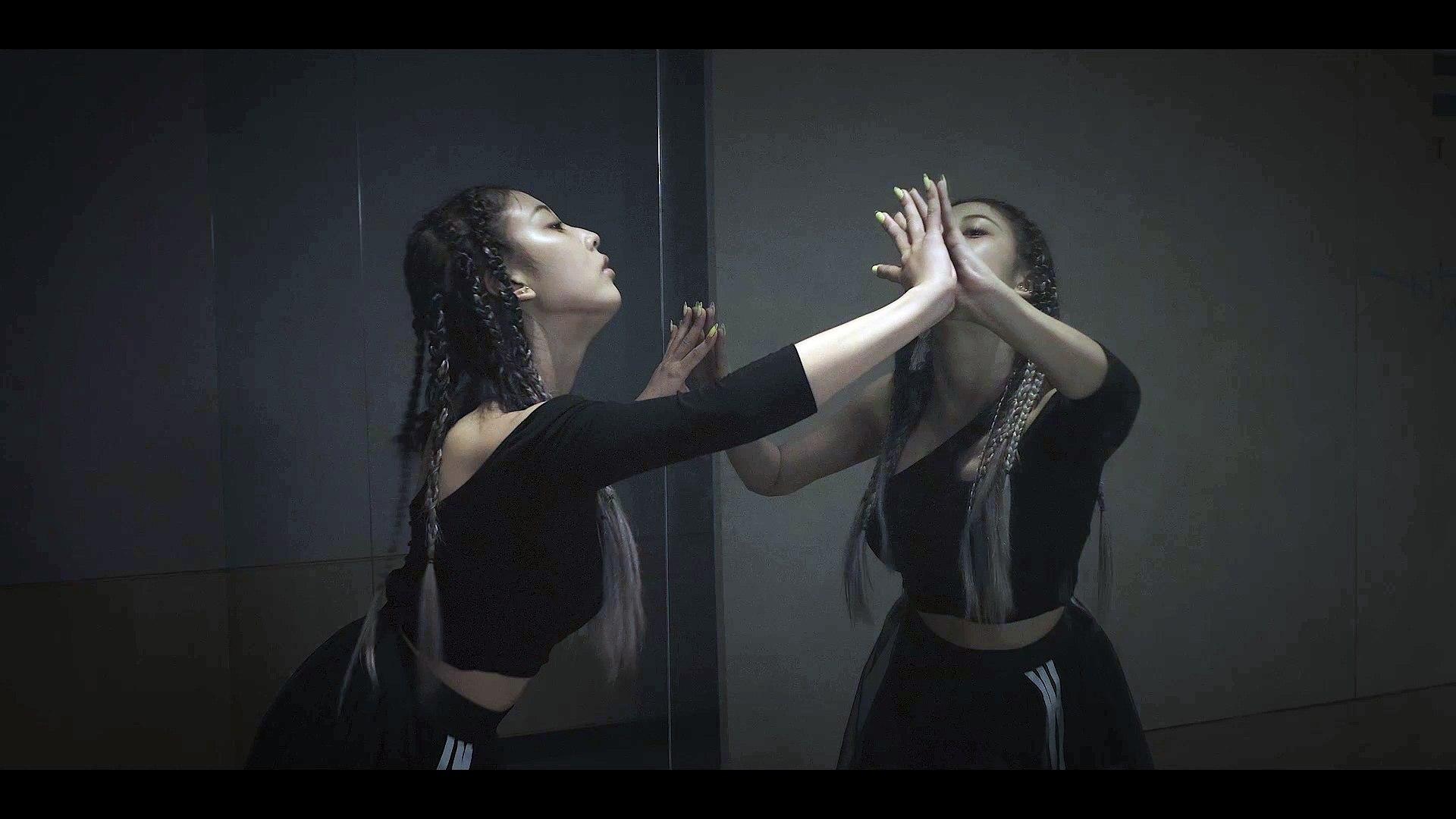 승연(SEUNGYEON) -  Monthly Choreography Video #05 : 'Bad Guy / Billie Eilish'