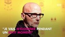 Moby : Après avoir balancé sur sa relation avec Natalie Portman, il annule sa tournée