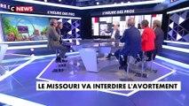 Pascal Praud : L'Heure des Pros du 31/05/2019