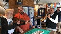 Les chants de marins en fête dimanche à Vannes