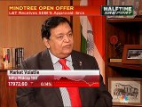 Judicial, power sector reforms should be high priority for NDA 2.0, says AM Naik of L&