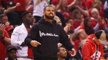 NBA spoke with Raptors about Drake's sideline behaviour