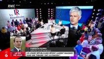 La GG du jour : Les jeunes Républicains défient Laurent Wauquiez dans une tribune, ont-ils raison ? - 31/05
