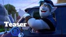 Onward Teaser Trailer #1 (2020) Tom Holland, Chris Pratt Animated Movie HD