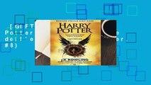 [GIFT IDEAS] Harry Potter e la maledizione dell'erede (Harry Potter, #8)