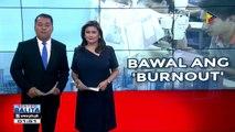 Eksperto: 'Burnout,' mas madalas sa bagong henerasyon