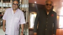 Boney Kapoor losses 12 kg weight; Check Out | Boldsky