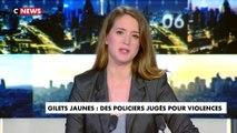 Le Carrefour de l'info (11h30) du 31/05/2019