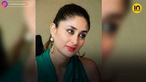 Kareena Kapoor Khan is a fashion goddess in a pantsuit on the sets of Dance India Dance
