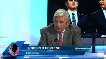 """ROBERTO CENTENO: """"El señor Rivera es un mentiroso compulsivo, que no tiene ningún objetivo político"""""""