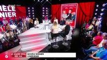 Le Grand Oral de Michèle Bernier, comédienne - 31/05