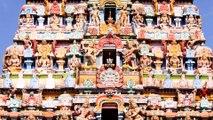 Innamum Sandaega ¦ Nithyasree Mahadevan ¦ Gopalakrishna Bharathi ¦ Tamil Devotional Song