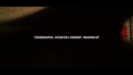"""Youssoupha - Expérience 5 (Making of """"Avoir De l'Argent"""")"""