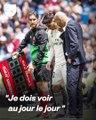 Le Real Madrid a dit adieu à Gareth Bale