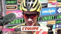 Roglic «Ce n'est pas fini» - Cyclisme - Giro - 19e étape
