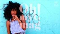 Cette publicité met en avant la beauté afro et fait le buzz