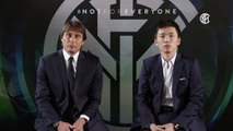 New Inter Milan head coach Conte backs Liverpool to win Champions League final