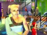 Les Sims 2 Nuit de folie