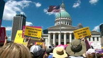 Missouri waits to see if state's only abortion clinic will stay open