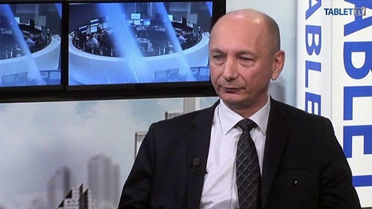 I.Straka: S uplatnením GDPR na Slovensku majú problémy malé firmy