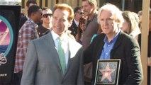 James Cameron refused to return to 'Terminator: Dark Fate' without Arnold Schwarzenegger