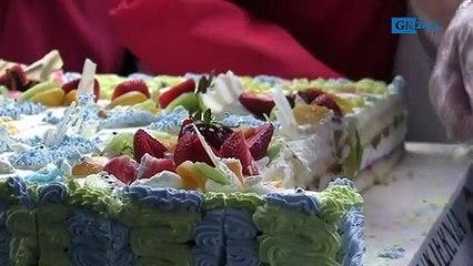 Tort dla mieszkańców z okazji Dni Koszalina