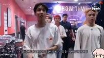 [ENGSUB] BANGTAN BOMB 'Who Made A Surprise Visit-! -BTS (방탄소년단)