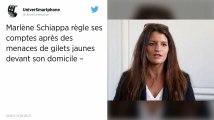Le coup de gueule de Marlène Schiappa sur le traitement médiatique des menaces de Gilets jaunes à son domicile