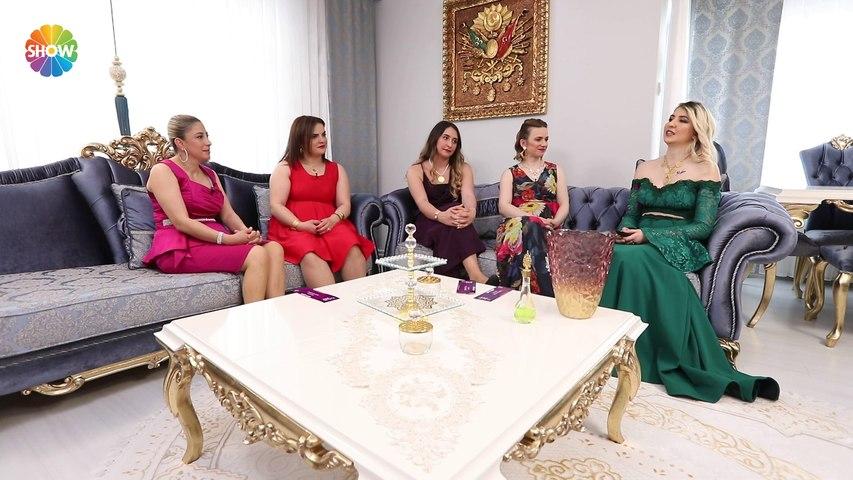 Gelin Evi All Star 754. Bölüm | 31 Mayıs 2019