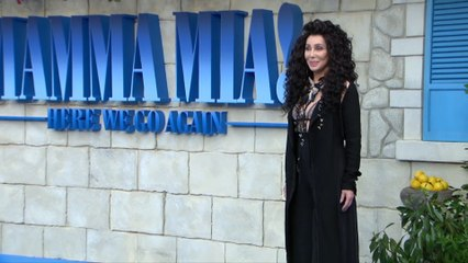 Cher apologises after dreaming up Trump prison r*pe