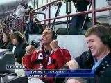 Ronaldo VS Inter Milan (Commentateurs)