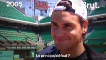 """""""Mes rêves ne m'avaient pas porté si loin"""" : Retour sur la carrière hors norme de Roger Federer"""