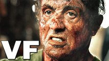 RAMBO 5 LAST BLOOD Bande Annonce VF