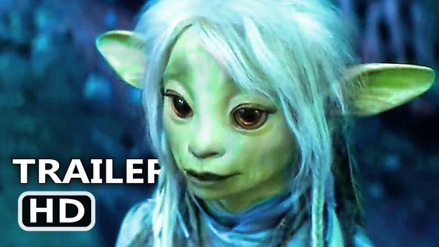 THE DARK CRYSTAL: AGE OF RESISTANCE Official Trailer