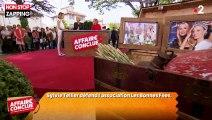 Affaire conclue : Sylvie Tellier prête à se séparer de sa bague de Miss France (vidéo)