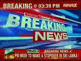 PM Narendra Modi to Visit Sri Lanka for Bilateral Visit; Announced Sri Lankan President