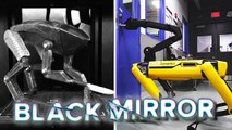 10 Real Life Inspirations Behind Black Mirror