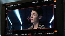 Behind the Scenes of Asher Angel's 'One Thought Away' Music Video! (Exclusive)