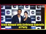 Arjun Rampal and girlfriend Gabriella Demetriades party hard