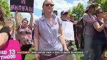 Santé : mobilisation massive pour sauver la dernière clinique du Missouri qui pratique l'avortement