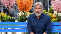 The Secret Life Of Pets 2: Harrison Ford On His Character Rooster