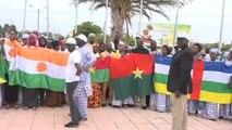 Afrique, CEDEAO : 40 ANS DE LIBRE CIRCULATION