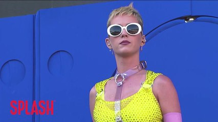 Katy Perry Ditches World Tours To Focus On Releasing Music
