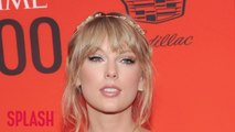 Taylor Swift Adds Katy Perry's Song To Her Music Playlist