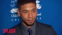 Jussie Smollett Was Working On Plea Deal Before Alleged Hoax Charges Were Dropped