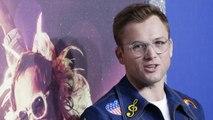 Taron Egerton Talks About Getting Ready For 'Rocketman'